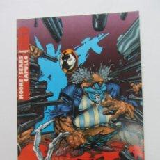 Comics : VIOLATOR. ALAN MOORE. SEARS . CAPULLO. WORLD COMICS. IMAGE. PLANETA ARX73. Lote 246274880