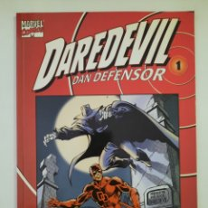 Cómics: COLECCIONABLE DAREDEVIL 1 - PLANETA FORUM MARVEL. Lote 246280955