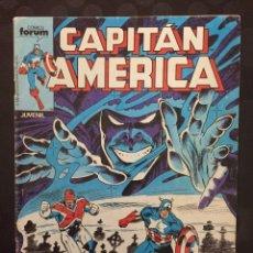 Cómics: CAPITÁN AMÉRICA VOL.1 N.50 INVOCACIÓN ( 1985/1992 ). Lote 246281145