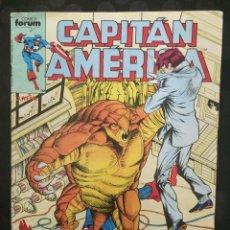 Cómics: CAPITÁN AMÉRICA VOL.1 N.51 ABANDONAD LA CORDURA ( 1985/1992 ). Lote 246281455