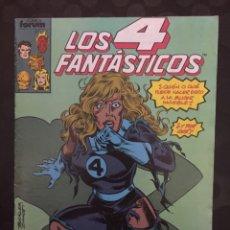 Comics : LOS 4 FANTÁSTICOS VOL.1 N.97 TAREAS DE AMOR PÉRDIDAS ( 1983/1994 ).. Lote 246296660