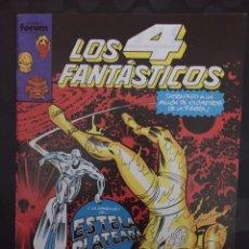 Cómics: LOS 4 FANTÁSTICOS VOL.1 N.92 MUERO COMO LAS ESTRELLAS ( 1983/1994 ).. Lote 246298755