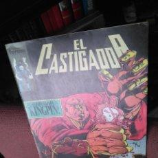 Cómics: THE PUNISHER EL CASTIGADOR NÚMERO 17. COMICS FORUM. Lote 246303640