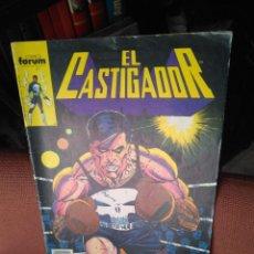 Cómics: THE PUNISHER EL CASTIGADOR NÚMERO 24. COMICS FORUM. Lote 246303795
