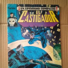 Cómics: THE PUNISHER EL CASTIGADOR NÚMERO 7. COMICS FORUM. Lote 246304140