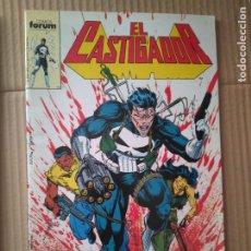 Cómics: THE PUNISHER EL CASTIGADOR NÚMERO 19. COMICS FORUM. Lote 246304225