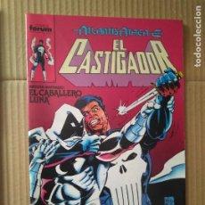 Cómics: THE PUNISHER EL CASTIGADOR NÚMERO 22. COMICS FORUM . ESTADO PERFECTO. Lote 246307730
