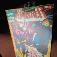 Cómics: THE PUNISHER EL CASTIGADOR EXTRA OTOÑO. COMICS FORUM . EXCELENTE ESTADO. Lote 246308150