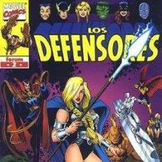 Cómics: LOS DEFENSORES (2002) #2. Lote 246309450