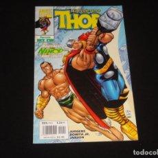 Cómics: THOR EL PODEROSO. VOLUMEN 3. Nº. 4. C-74.. Lote 246346950