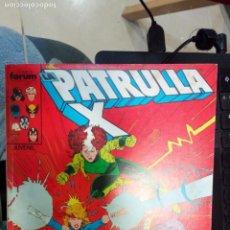 Cómics: RETAPADO FORUM LA PATRULLA X 67 A 71 NUEVO SIN LEER. Lote 246356570