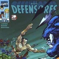 Cómics: LOS DEFENSORES (2002) #7. Lote 246370545