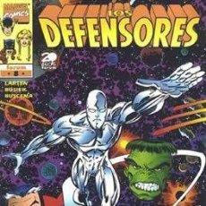 Cómics: LOS DEFENSORES (2002) #8. Lote 246370555