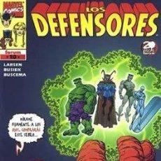 Cómics: LOS DEFENSORES (2002) #10. Lote 246370575