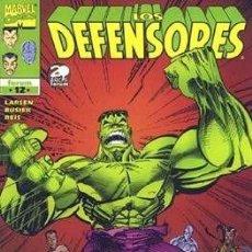 Cómics: LOS DEFENSORES (2002) #12. Lote 246370595