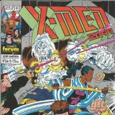 Cómics: X-MEN 2099 Nº 2 CÓMICS FORUM. Lote 246442755