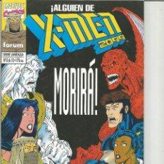 Cómics: X-MEN 2099 Nº 3 CÓMICS FORUM. Lote 246442840