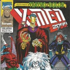 Cómics: X-MEN 2099 Nº 4 CÓMICS FORUM. Lote 246442905