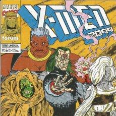 Cómics: X-MEN 2099 Nº 5 CÓMICS FORUM. Lote 246442955