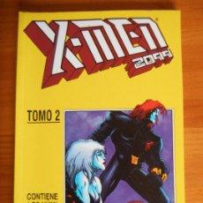 Cómics: X-MEN 2099 TOMO Nº 2 - CONTIENE LOS NUMEROS 8 A 14 - FORUM - COMO NUEVO (6P). Lote 246473845