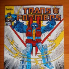 Cómics: TRANSFORMERS Nº 46 - FORUM (A1). Lote 246475365