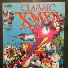 Cómics: CLASSIC X MEN VOL.1 N.8 NO HAY MAYOR AMOR ( 1988/1992 ). Lote 246485625