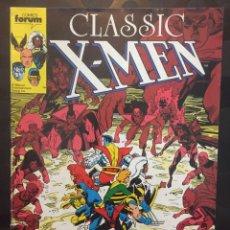 Cómics: CLASSIC X MEN VOL.1 N.14 DONDE NINGÚN HOMBRE X HA ESTADO NUNCA ( 1988/1992 ). Lote 246485900
