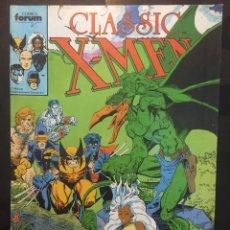 Cómics: CLASSIC X MEN VOL.1 N.20 DESOLACIÓN ( 1988/1992 ). Lote 246486080