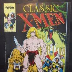 Cómics: CLASSIC X MEN VOL.1 N.21 VISIONES DE MUERTE ( 1988/1992 ). Lote 246486295