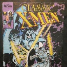 Cómics: CLASSIC X MEN VOL.1 N.23 EL ORIGEN DEL PROFESOR X ( 1988/1992 ). Lote 246491365