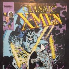 Cómics: CLASSIC X MEN VOL.1 N.23 EL ORIGEN DEL PROFESOR X ( 1988/1992 ). Lote 246491535