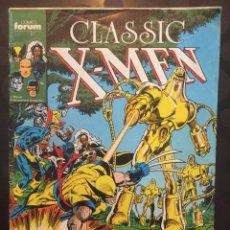 Cómics: CLASSIC X MEN VOL.1 N.24 EL HUNDIMIENTO DE JAPÓN ( 1988/1992 ). Lote 246491865