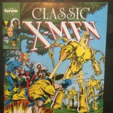 Cómics: CLASSIC X MEN VOL.1 N.24 EL HUNDIMIENTO DE JAPÓN ( 1988/1992 ). Lote 246492020