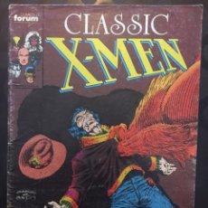 Cómics: CLASSIC X MEN VOL.1 N.26 LOBEZNO VIVO O MUERTO ( 1988/1992 ). Lote 246492750
