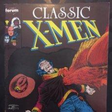 Cómics: CLASSIC X MEN VOL.1 N.26 LOBEZNO VIVO O MUERTO ( 1988/1992 ). Lote 246492940