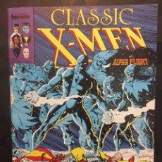Cómics: CLASSIC X MEN VOL.1 N.27 PROVOCANDO LA ESTAMPIDA ( 1988/1992 ). Lote 246493155