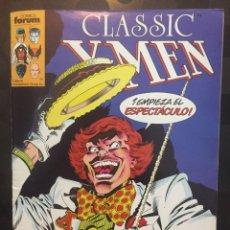 Cómics: CLASSIC X MEN VOL.1 N.29 DETENME SI PUEDES ( 1988/1992 ). Lote 246493860