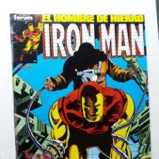 Cómics: IRON MAN Nº 32 FORUM. Lote 246569540
