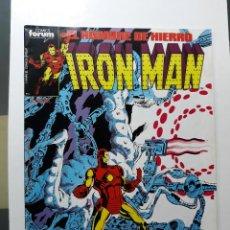 Cómics: IRON MAN Nº 27 FORUM. Lote 246570025