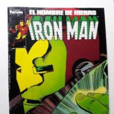 Cómics: IRON MAN Nº 29 FORUM. Lote 246570135