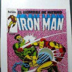 Cómics: IRON MAN Nº 24 FORUM. Lote 246570525