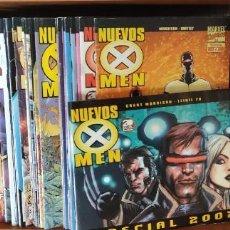 Cómics: NEW X-MEN MORRISON COMPLETA MÁS ANUAL. Lote 246779900