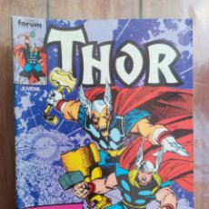 Comics : THOR. Nº 34. VOL 1. FORUM. Lote 246800815
