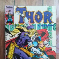 Comics : THOR. Nº 43. VOL 1. FORUM. Lote 246801060