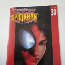 Cómics: ULTIMATE SPIDERMAN N°. 30 BENDIS, BAGLEY. Lote 289465163