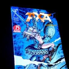 Cómics: EXCELENTE ESTADO AXA 8 FANTASIA HEROICA COMICS FORUM. Lote 247266055