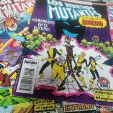 Comics : LOTE 30 NUEVOS MUTANTES.. Lote 247457875