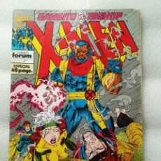 Cómics: COMIC X-MEN N.8 GAMBITO VS. BISHOP (COMICS FORUM - MARVEL). Lote 247484975