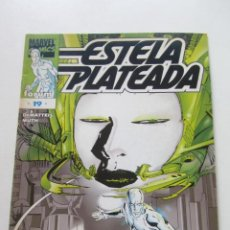 Comics : ESTELA PLATEADA (SILVER SURFER) V.3 Nº 19 - FORUM ARX76. Lote 247534425