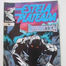 Comics : ESTELA PLATEADA VOL. 3 Nº 16 SILVER SURFER - FORUM ARX76. Lote 247534800